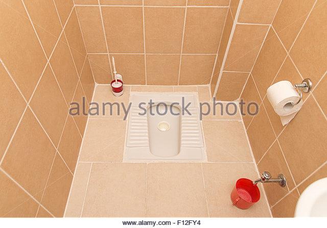 Turkish Alaturka Toilet Stock Photos & Turkish Alaturka Toilet ...