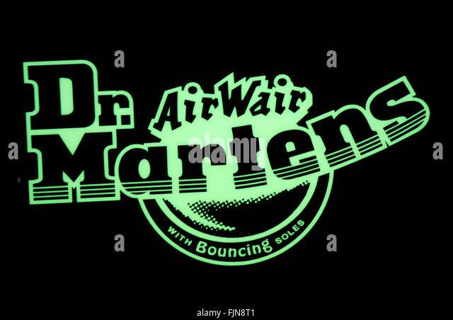 doc martens stock photos doc martens stock images alamy. Black Bedroom Furniture Sets. Home Design Ideas