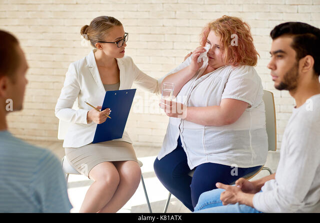 Obese Doctor Stock Photos Amp Obese Doctor Stock Images Alamy