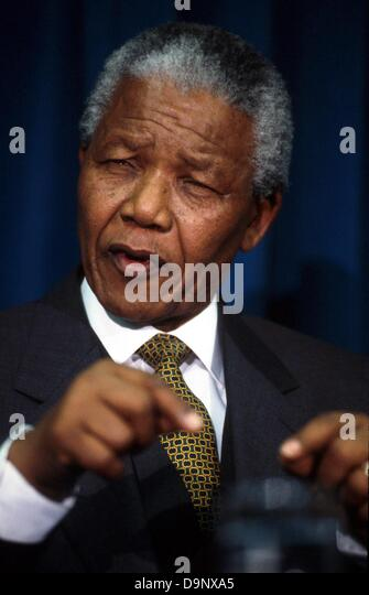 a biography of nelson mandela the south african anti apartheid revolutionary and politician Nelson rolihlahla mandela, born on july 8, 1918, and died on december 5 2013 at the age of 95 he was a south african anti-apartheid revolutionary, politician, and a philanthropist, who served as .