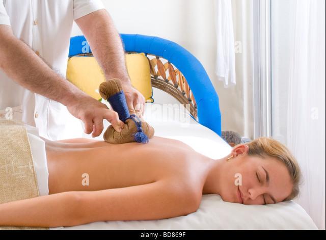 Amateur Mature Massage