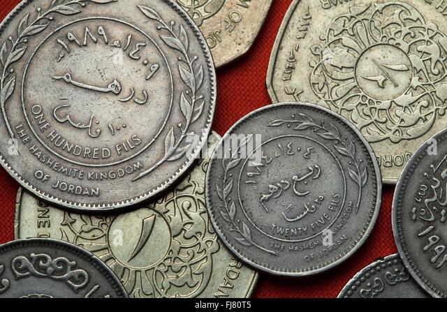 Forex trading in jordan 25