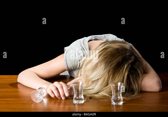 Drunk Woman Stock Photos Amp Drunk Woman Stock Images Alamy