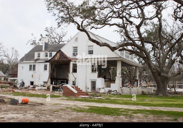 Hurricane Katrina Wind Stock Photos Hurricane Katrina