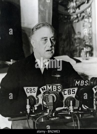 fdr giving a speech - photo #25