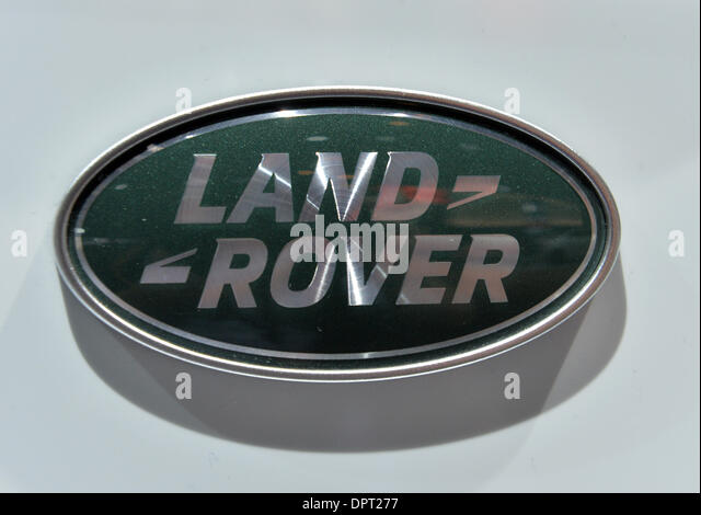 land rover logo 2014. 14th jan 2014 the land rover logo at north