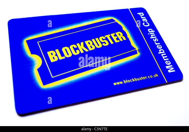 blockbuster image My local blockbuster was a curvy mass of floor-length windows and reflective  metal siding—picture the squat, commercial creation of a lesser.