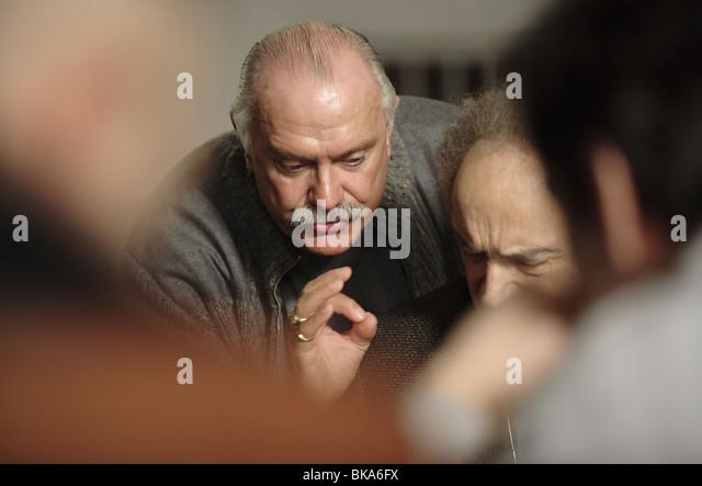12 Year : 2007 Director : Nikita Mikhalkov Nikita Mikhalkov, Valentin Gaft    Stock Image