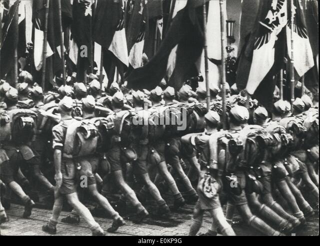 an analysis of the hitler youth movement - the hitler youth movement adolph hitler and his nazis had an enormous impact on the world between 1939 -- 1945, causing world war two  character analysis .