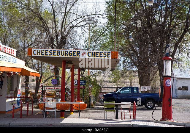 Fast Food Near  Bishop Street