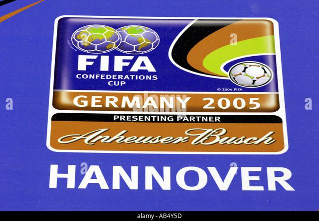 confederations cup 2005