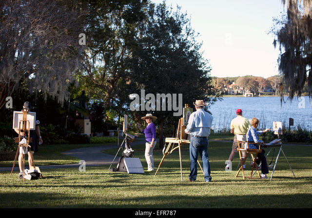 Painters Day Stock Photos Painters Day Stock Images Alamy