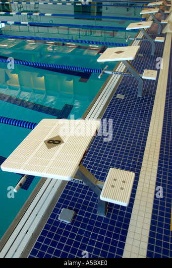 Diving platforms stock photos diving platforms stock images alamy for Swimming pool service software