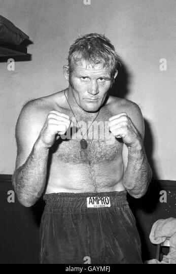 Richard Dunn Is Black And White Stock Photos Images Alamy