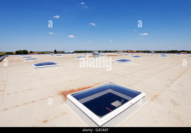Warehouse Exterior Roof Stock Photos Warehouse Exterior Roof Stock Imag