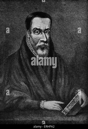 William Tyndale: A Biography