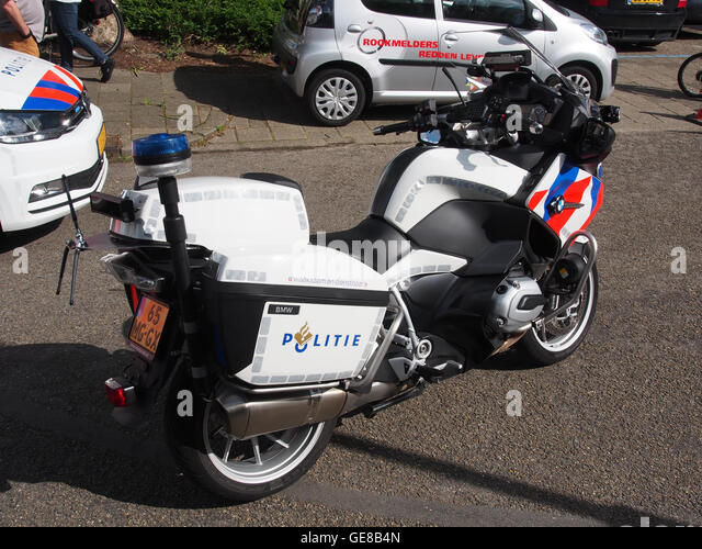 Bmw Police Motorcycle Stock Photos & Bmw Police Motorcycle ...