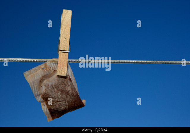 Used Tea Bags Stock Photos & Used Tea Bags Stock Images ...
