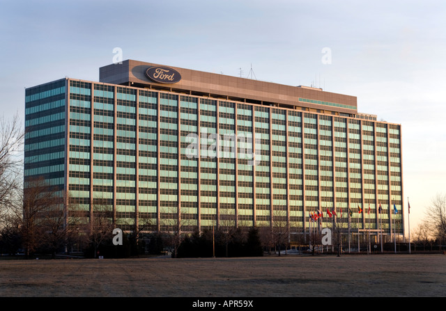 ford motor company usa stock photos ford motor company