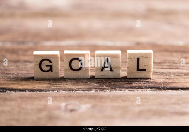 Take decision and make step - Stock Image