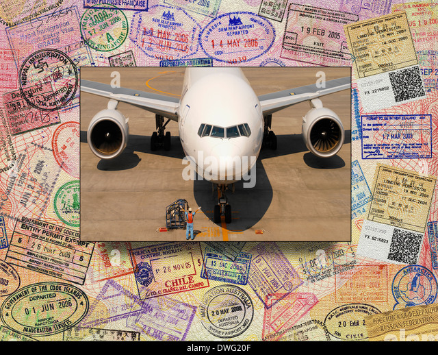 Usa Passport It Oficial Or Travel
