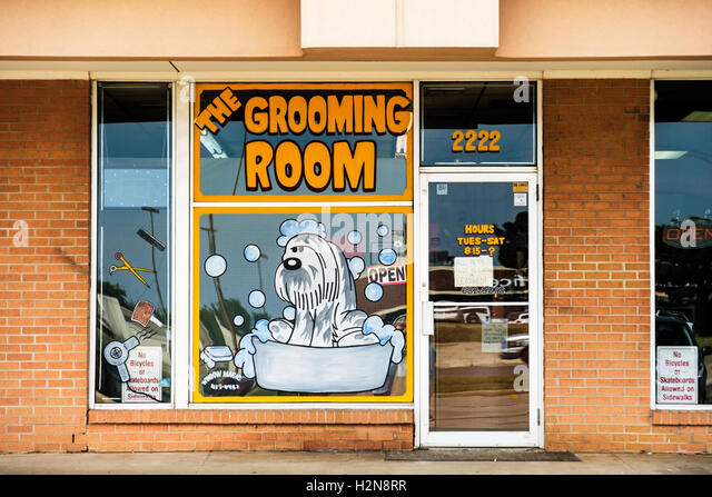 Little Italy San Diego Dog Grooming
