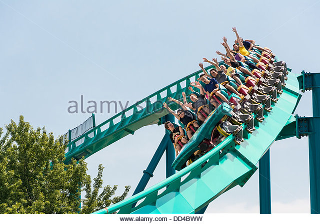 Canadas Wonderland Stock Photos & Canadas Wonderland Stock ...