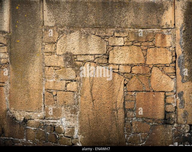 Ancient Boundary Stone Stock Photos & Ancient Boundary