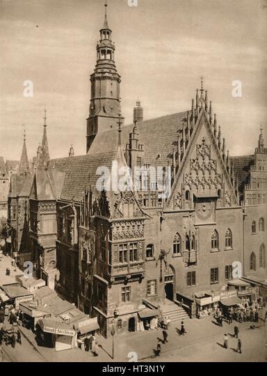 https://l7.alamy.com/zooms/574d9f241b9f44ecb7be7205cec42e2d/breslau-rathaus-1931-artist-kurt-hielscher-ht3n1y.jpg