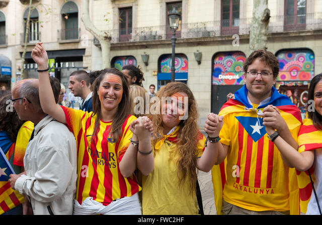 Catalan People Stock Photos & Catalan People Stock Images ...