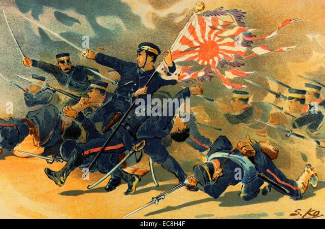 an analysis of the russian japanese war of 1904 Russian battleship vs japanese battleship: yellow sea 1904–05 (duel book 15) ebook: robert forczyk, howard gerrard, ian palmer, tony bryan: amazonin: kindle store.