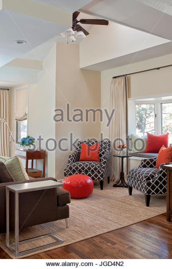 Upholstered Chair Stock Photos Upholstered Chair Stock Images Alamy