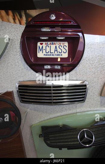 Mercedes Benz Factory Stock Photos Mercedes Benz Factory