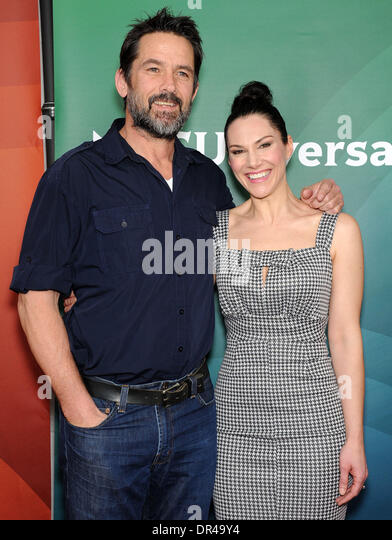 Billy Campbell Stock Photos & Billy Campbell Stock Images ...