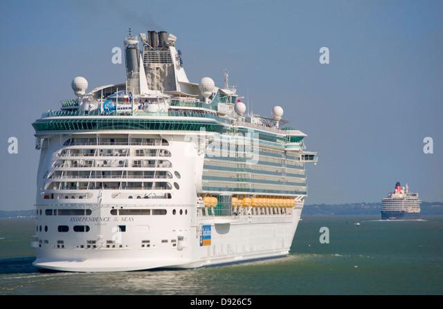 Queen Of The Seas Stock Photos Queen Of The Seas Stock Images - Queen of the seas cruise ship