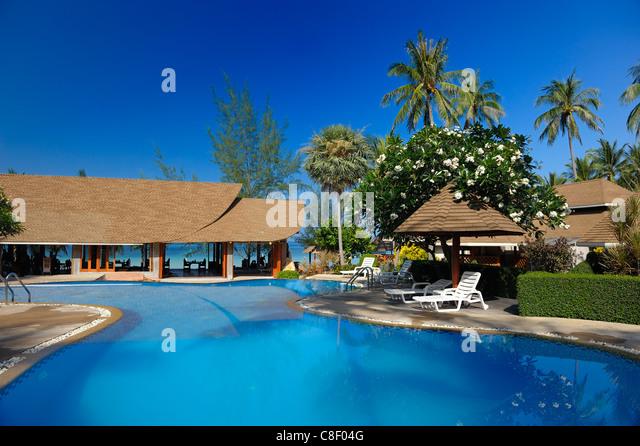 Koh tao dive stock photos koh tao dive stock images alamy - Ko tao dive resort ...
