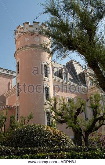 Office du tourisme stock photos office du tourisme stock - Office du tourisme chateauneuf du faou ...