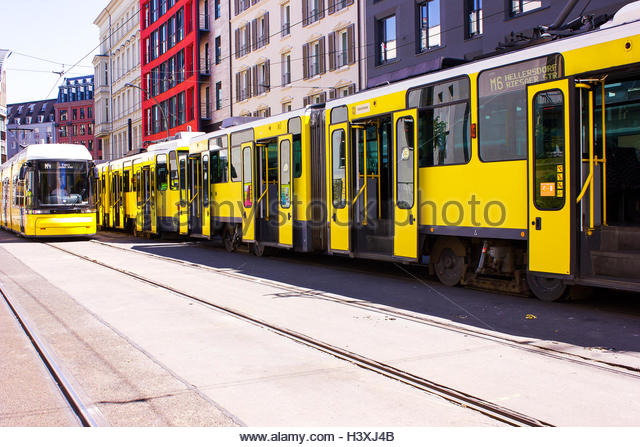 tramway berlin stock photos tramway berlin stock images. Black Bedroom Furniture Sets. Home Design Ideas