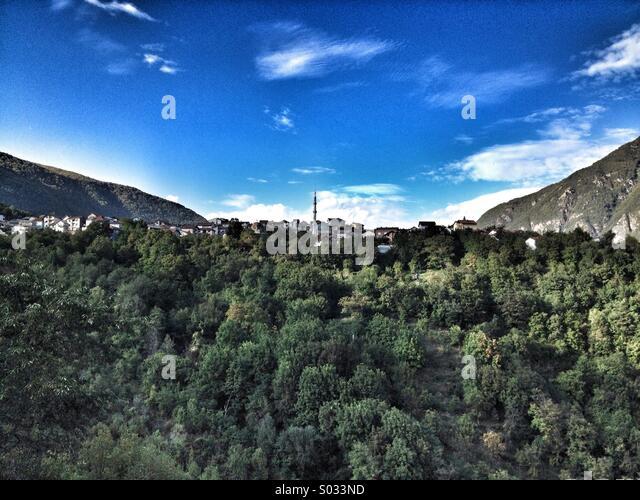 macedonian landscape - photo #33