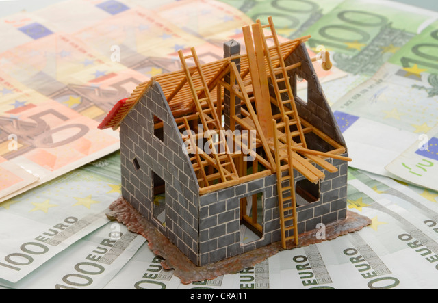 Hom market stock photos hom market stock images alamy for Mortgage for house under construction