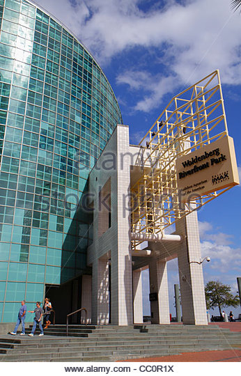 Modern Architecture New Orleans new orleans louisiana woldenberg riverfront stock photos & new