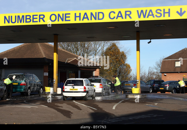 Hand Car Wash Stock Photos Amp Hand Car Wash Stock Images