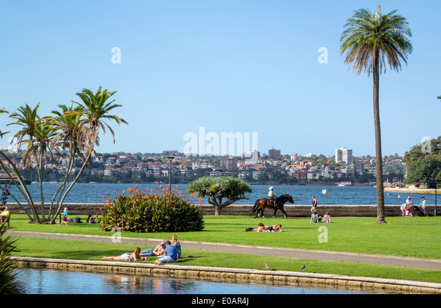 Main pond stock photos main pond stock images alamy for Garden pool ystad