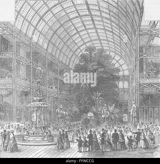 the great exhibition of 1851 essay The first of many to come, the great exhibition was the symbol of victorian progress and modernization here are 10 fascinating facts about the great exhibition of 1851.
