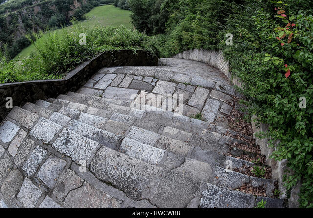 Granite Quarried In Mauthausen : Quarry mauthausen concentration camp stock photos