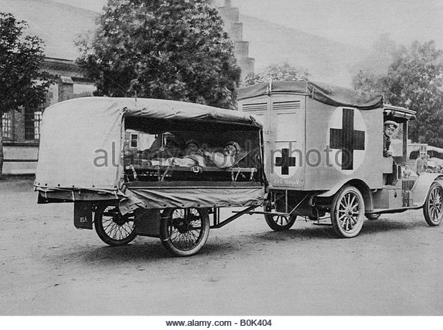 Military Ambulance Red Cross Stock Photos & Military ...