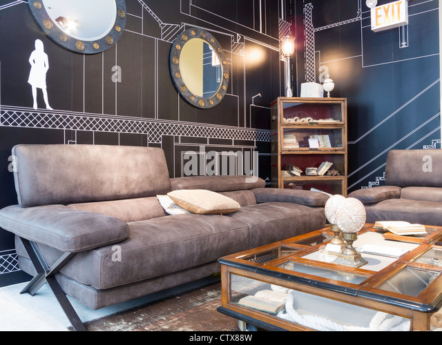 roche bobois stock photos roche bobois stock images alamy. Black Bedroom Furniture Sets. Home Design Ideas