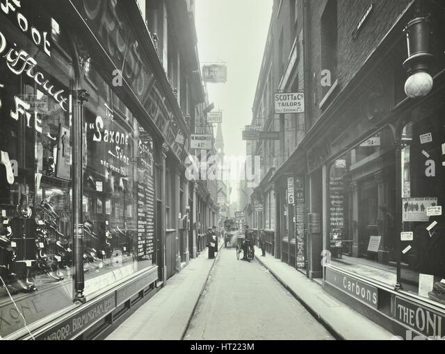 Shoe Shops Cheapside London