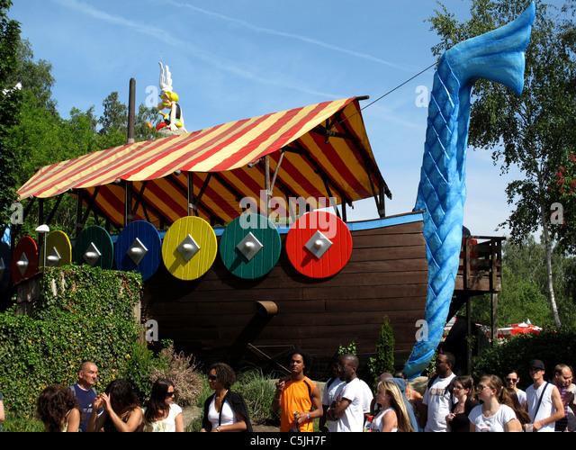Epidemais stock photos epidemais stock images alamy for Amusement parks in paris