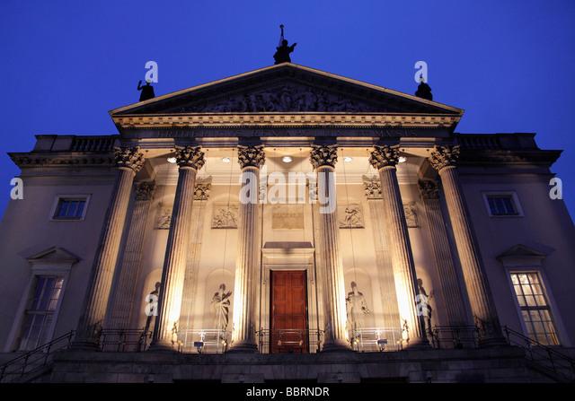 Opera House Berlin Germany Stock Photos & Opera House ...